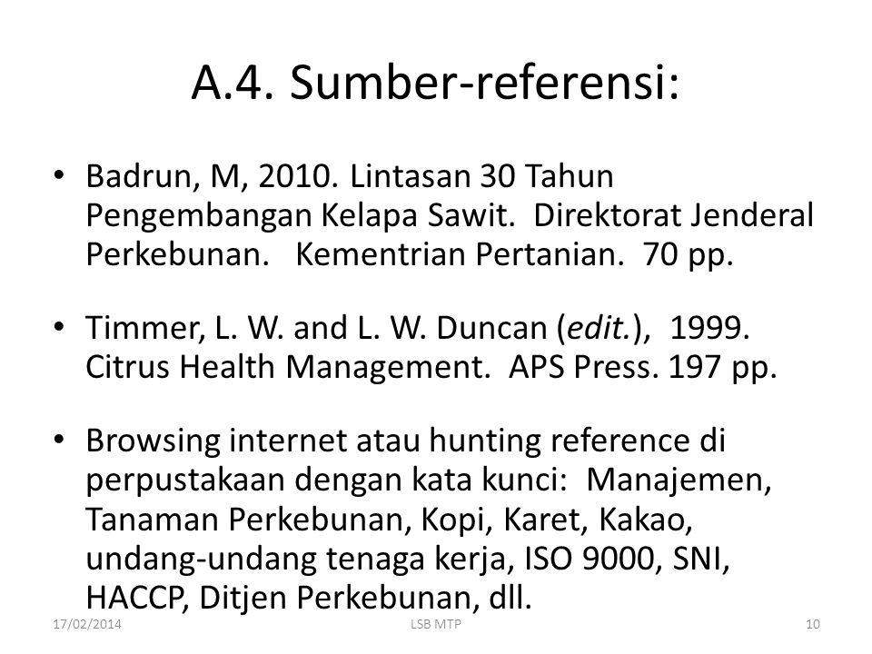 A.4. Sumber-referensi: