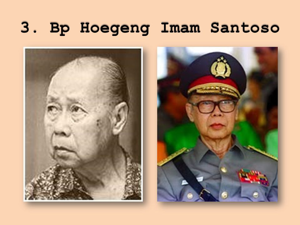 3. Bp Hoegeng Imam Santoso