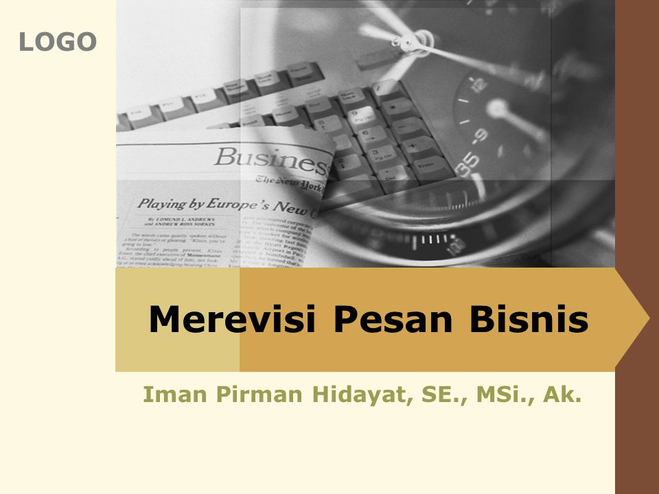 Iman Pirman Hidayat, SE., MSi., Ak.