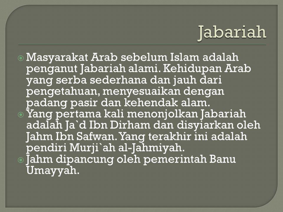 Jabariah