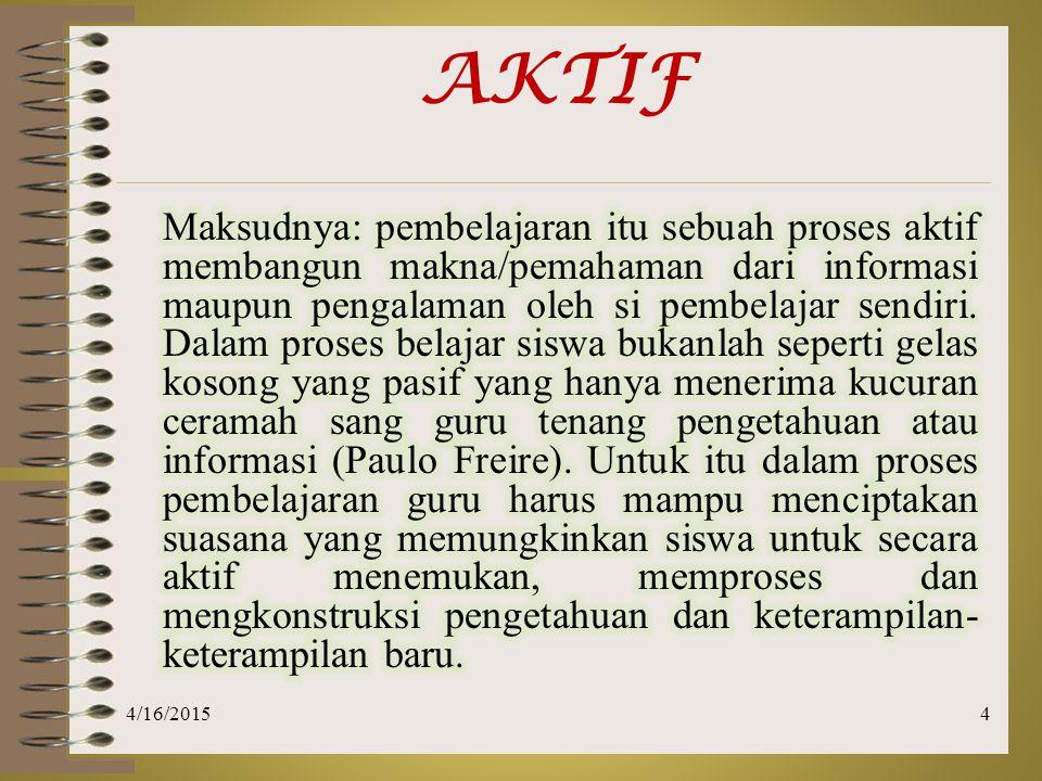 AKTIF