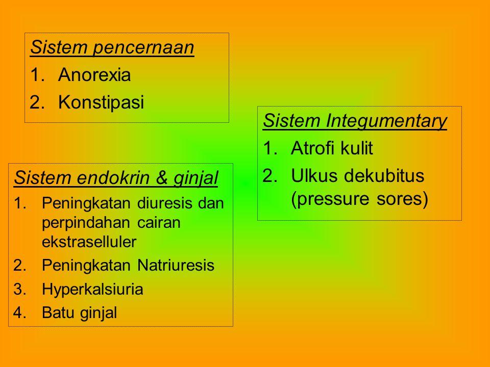 Ulkus dekubitus (pressure sores)