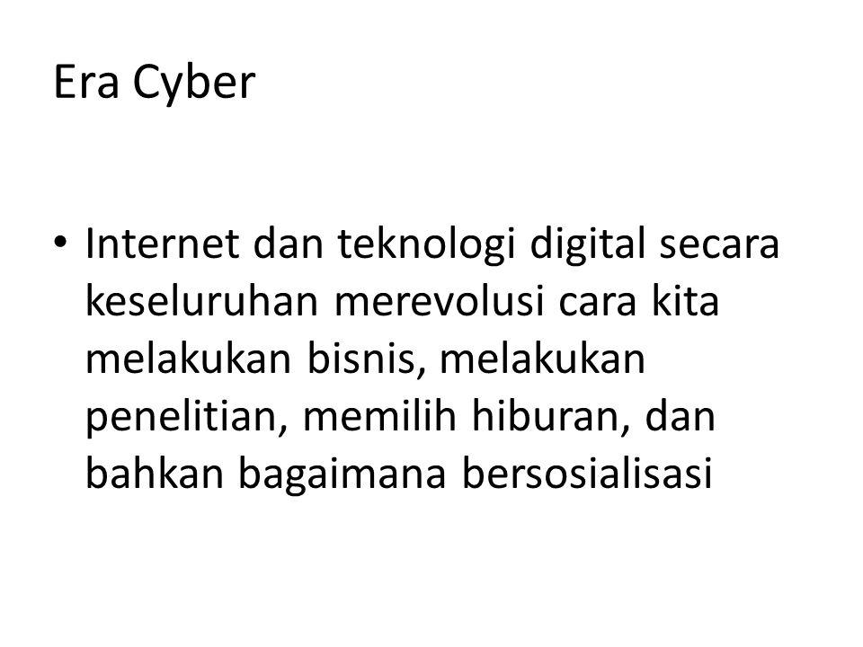Era Cyber