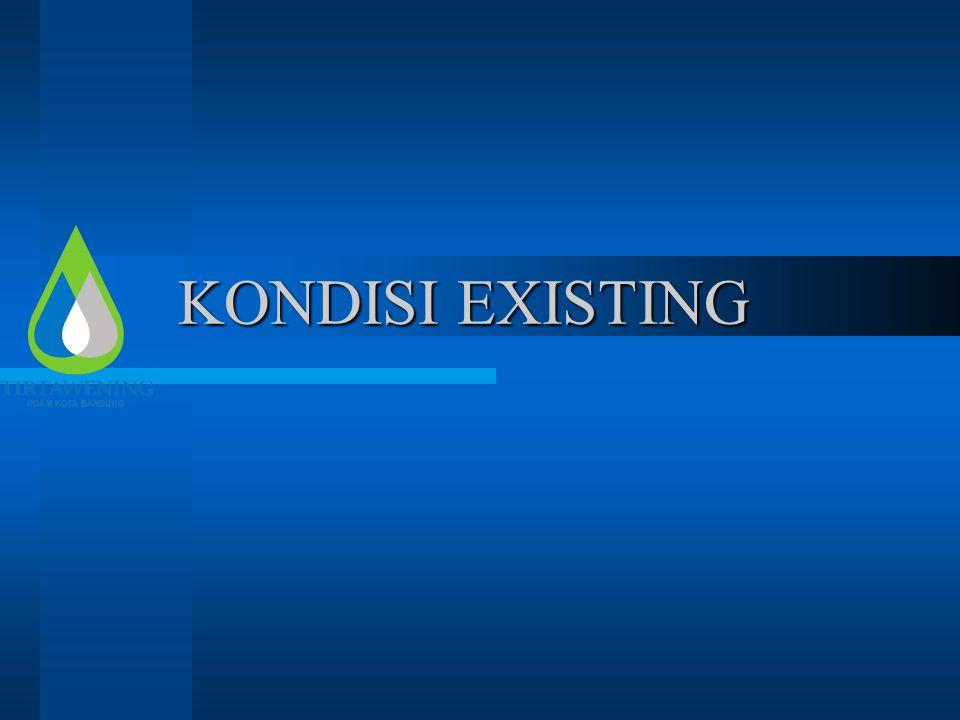 KONDISI EXISTING