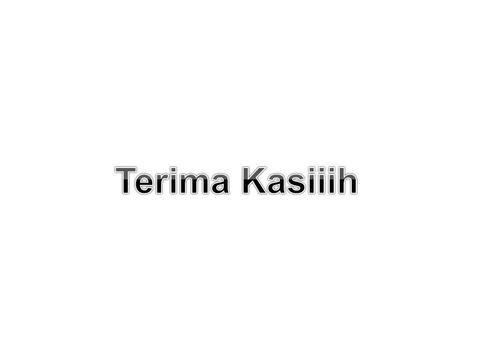 Terima Kasiiih