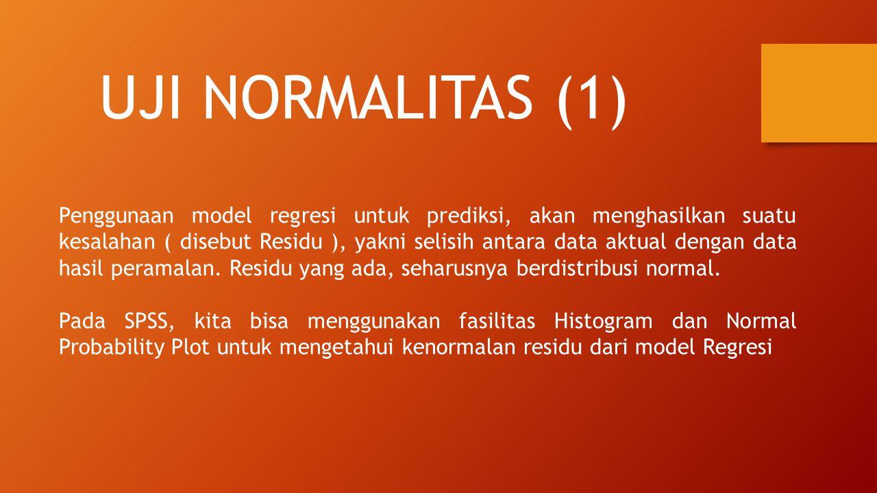 UJI NORMALITAS (1)