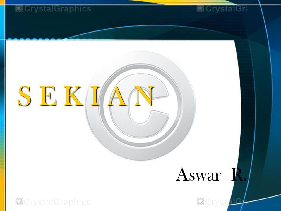 S E K I A N Aswar R.R.