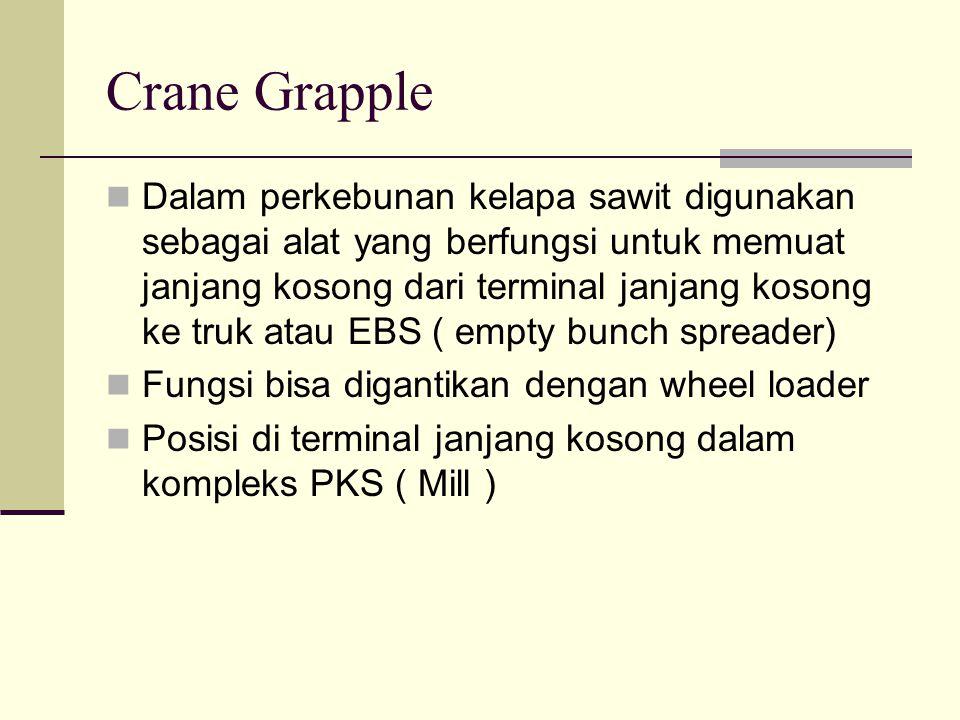 Crane Grapple
