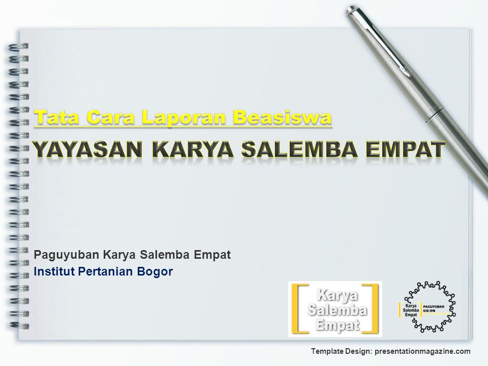 Yayasan Karya Salemba Empat