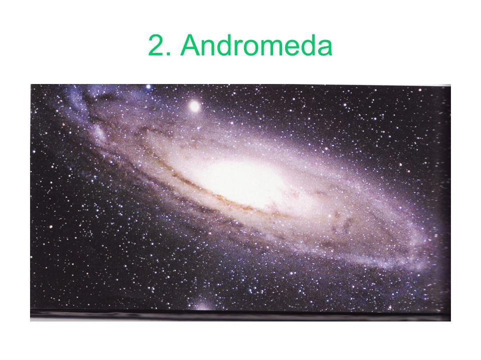 2. Andromeda