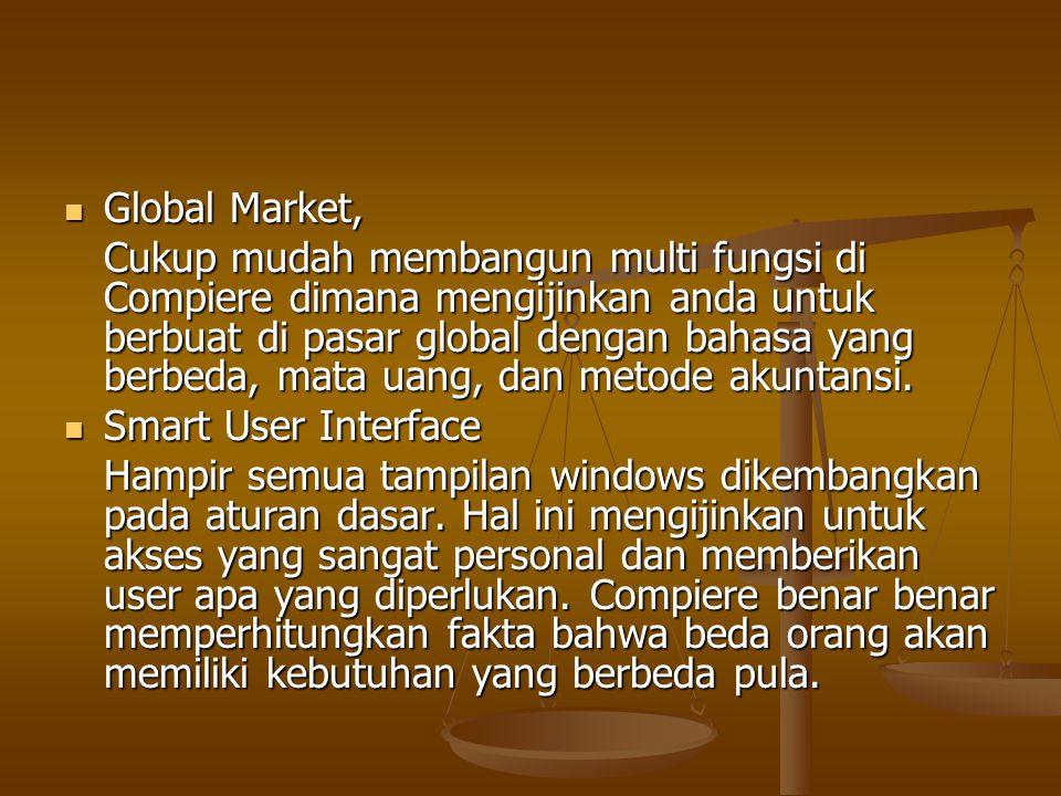 Global Market,