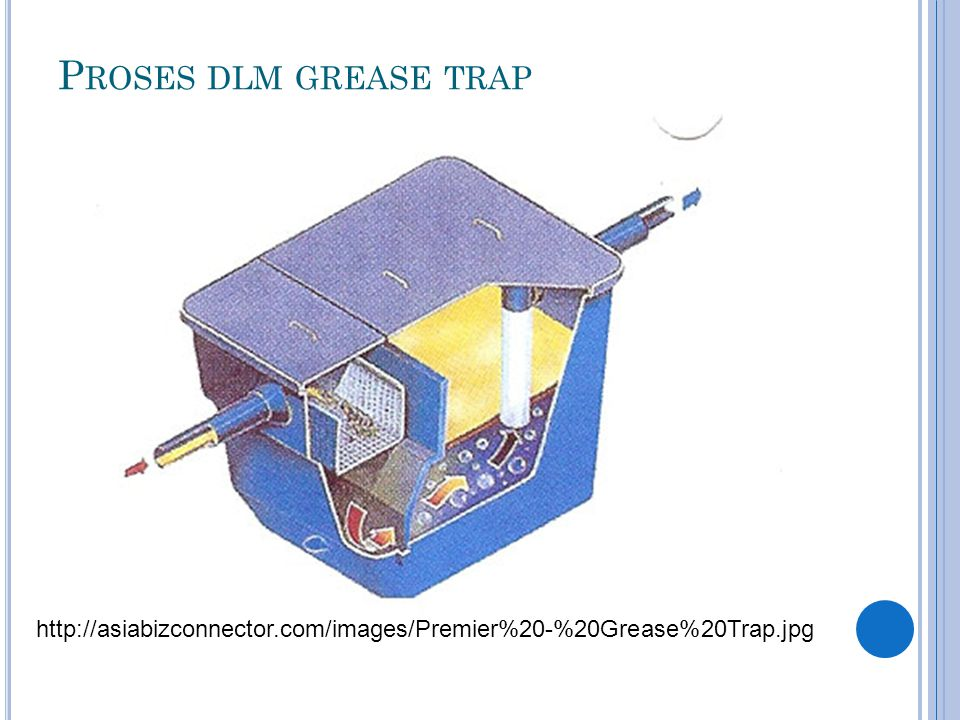 Proses dlm grease trap http://asiabizconnector.com/images/Premier%20-%20Grease%20Trap.jpg