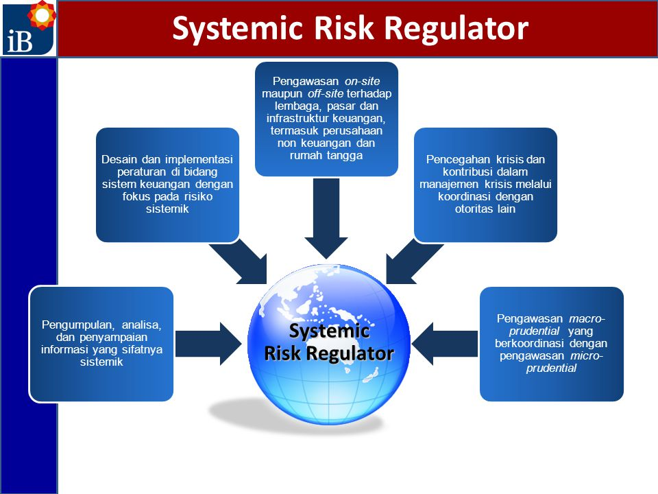 Systemic Risk Regulator