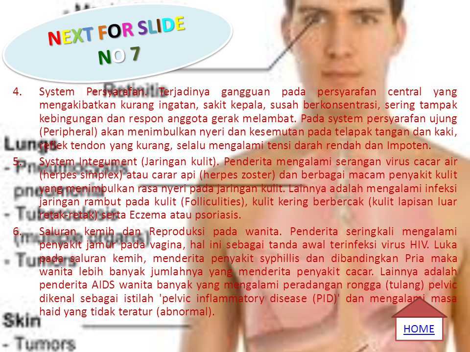 LANJUTAN NEXT FOR SLIDE NO 7