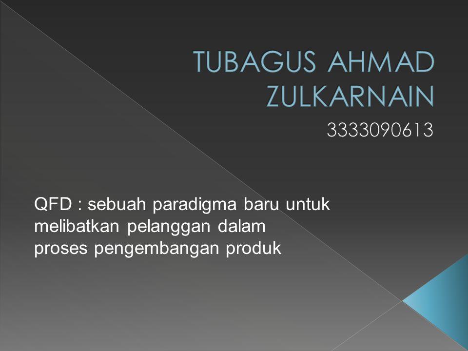 TUBAGUS AHMAD ZULKARNAIN