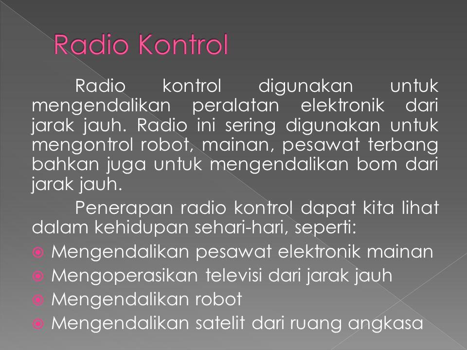 Radio Kontrol
