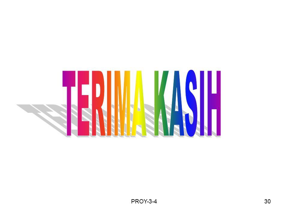 TERIMA KASIH PROY-3-4
