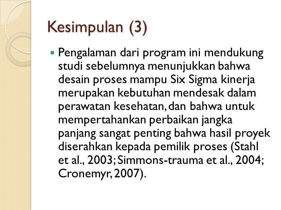Kesimpulan (3)