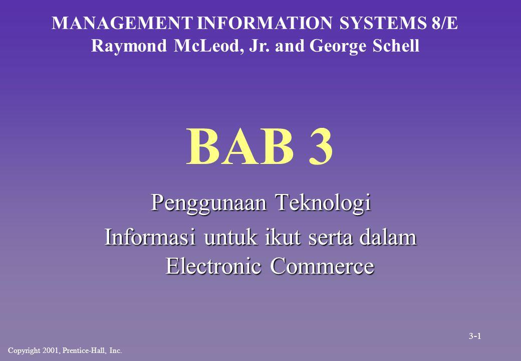 BAB 3 Penggunaan Teknologi