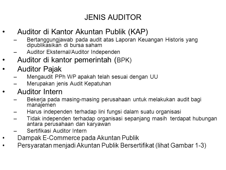 Bab_1 Auditing,SPAP,Kode Etik