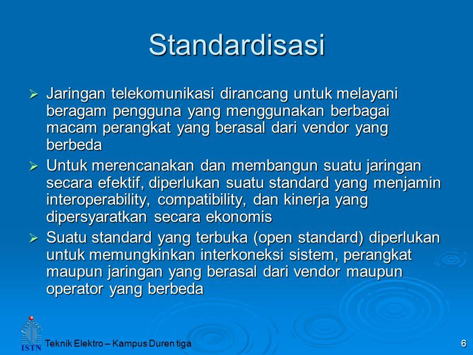 Standardisasi