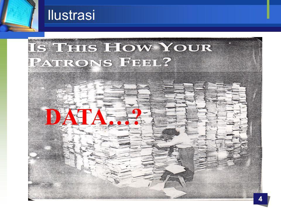 Ilustrasi DATA… 4