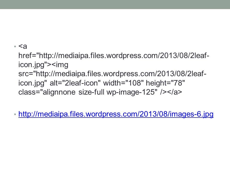 <a href= http://mediaipa. files. wordpress. com/2013/08/2leaf-icon