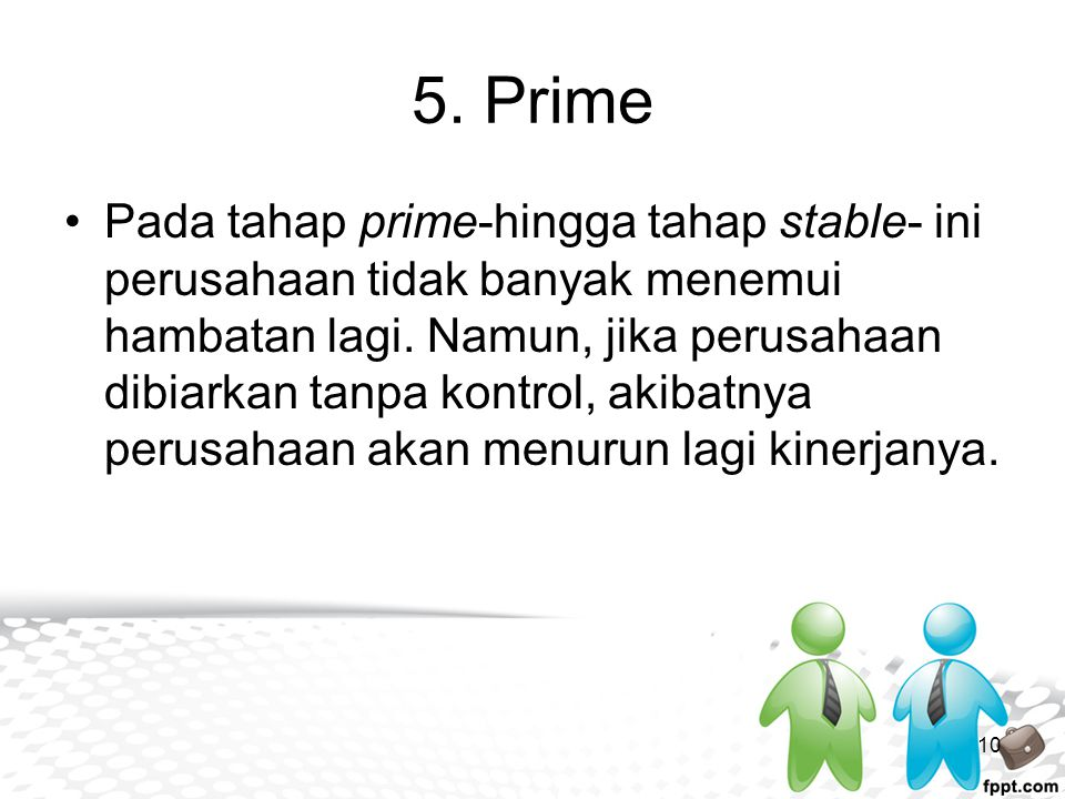 5. Prime