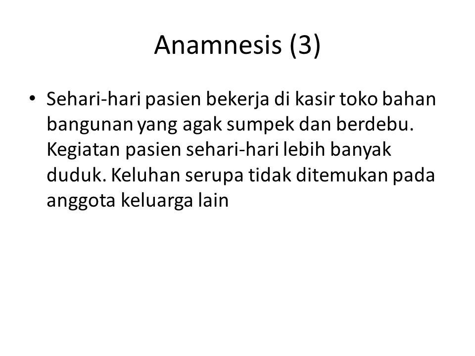 Anamnesis (3)