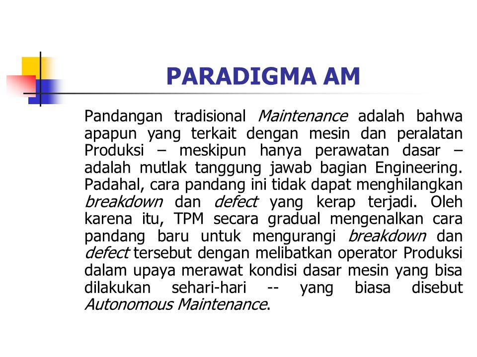 PARADIGMA AM