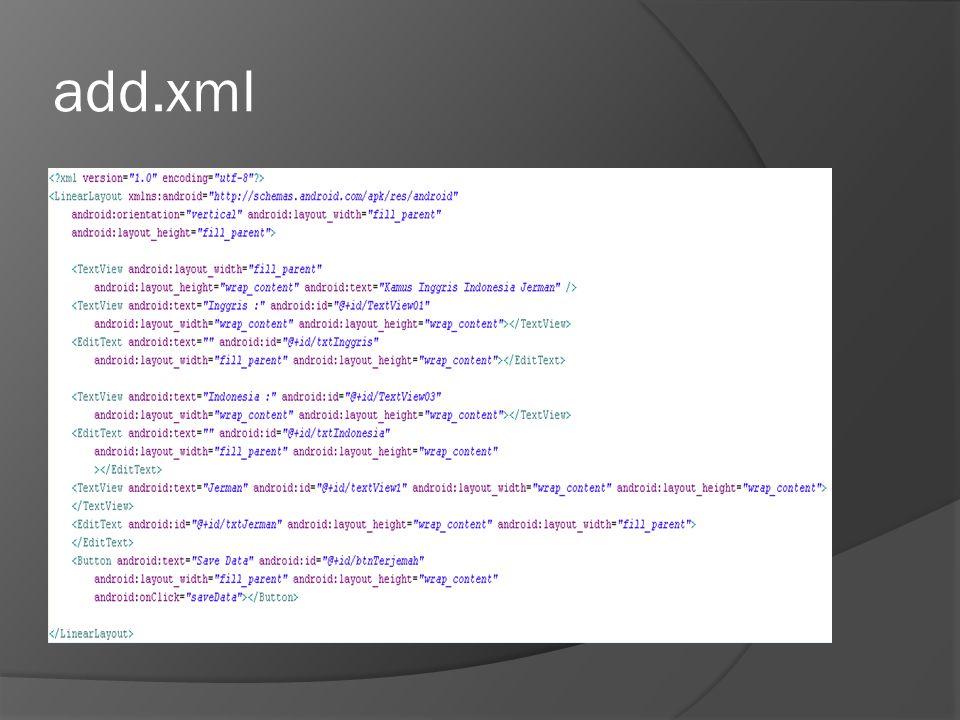 add.xml
