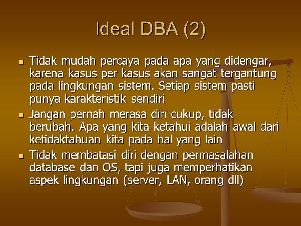 Ideal DBA (2)