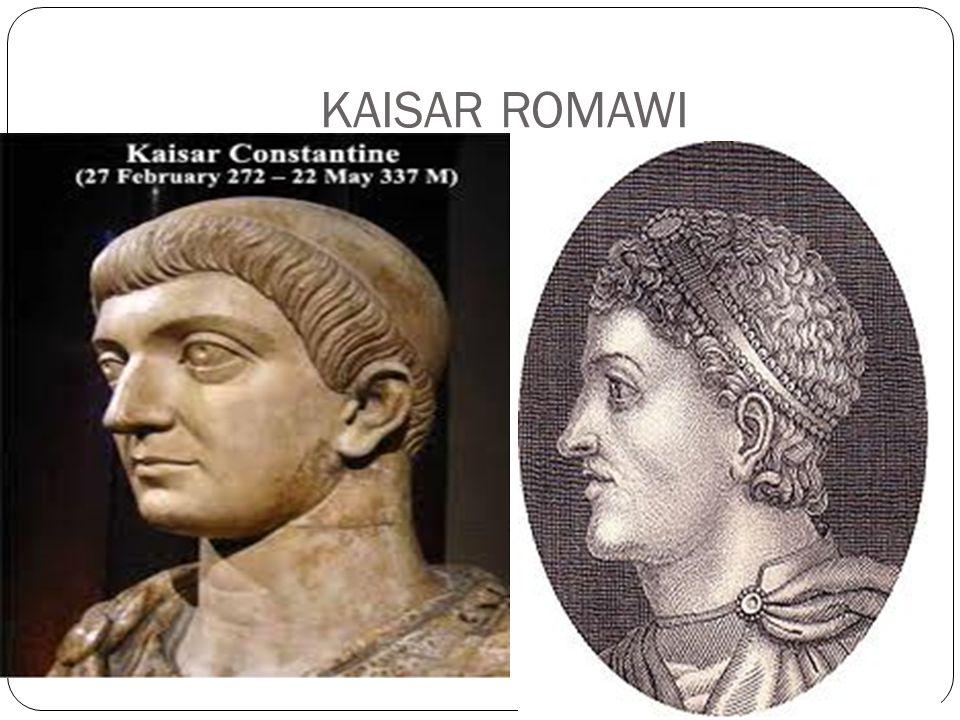 KAISAR ROMAWI
