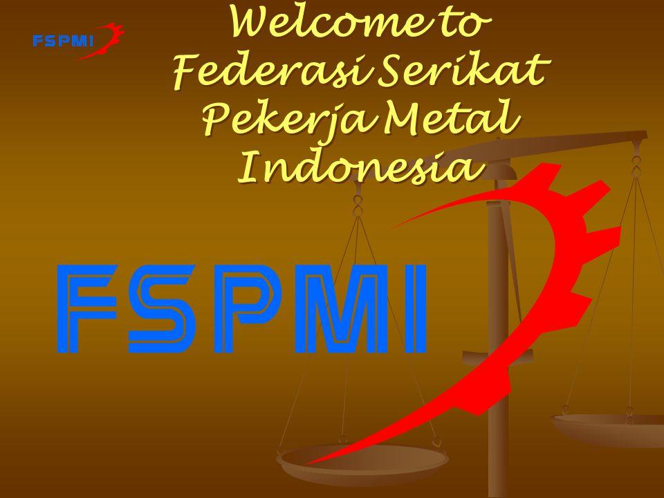 Federasi Serikat Pekerja Metal Indonesia