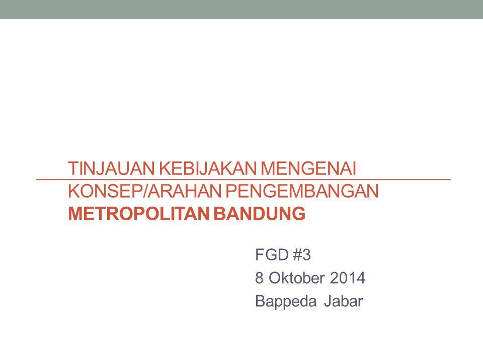 FGD #3 8 Oktober 2014 Bappeda Jabar