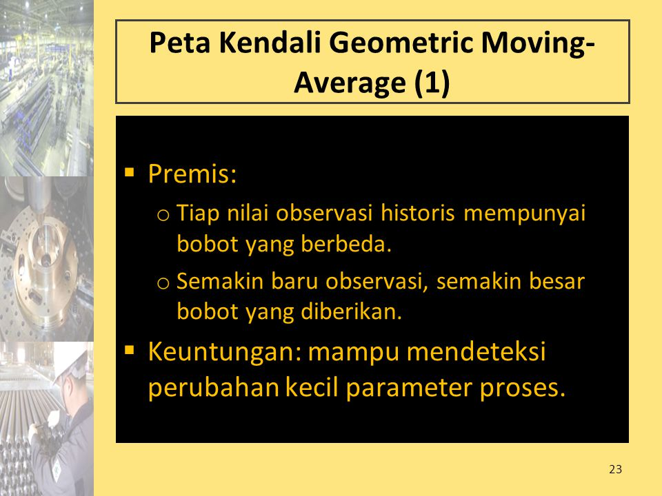 Peta Kendali Geometric Moving-Average (1)