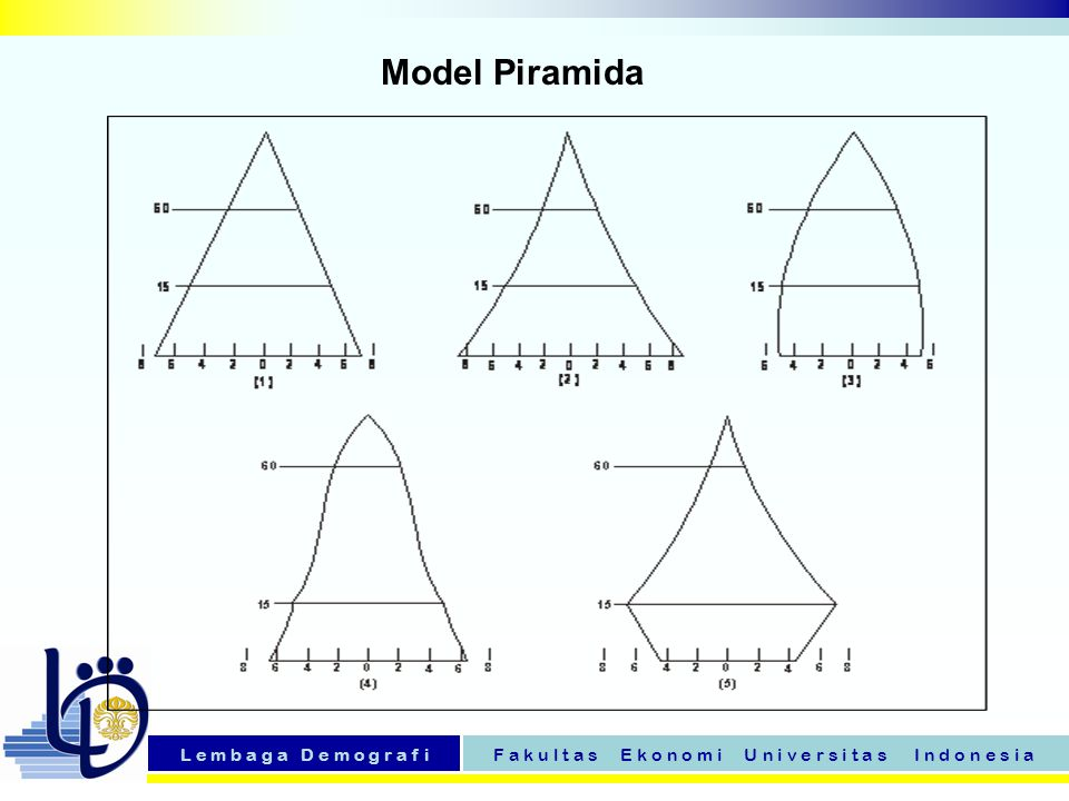 Model Piramida