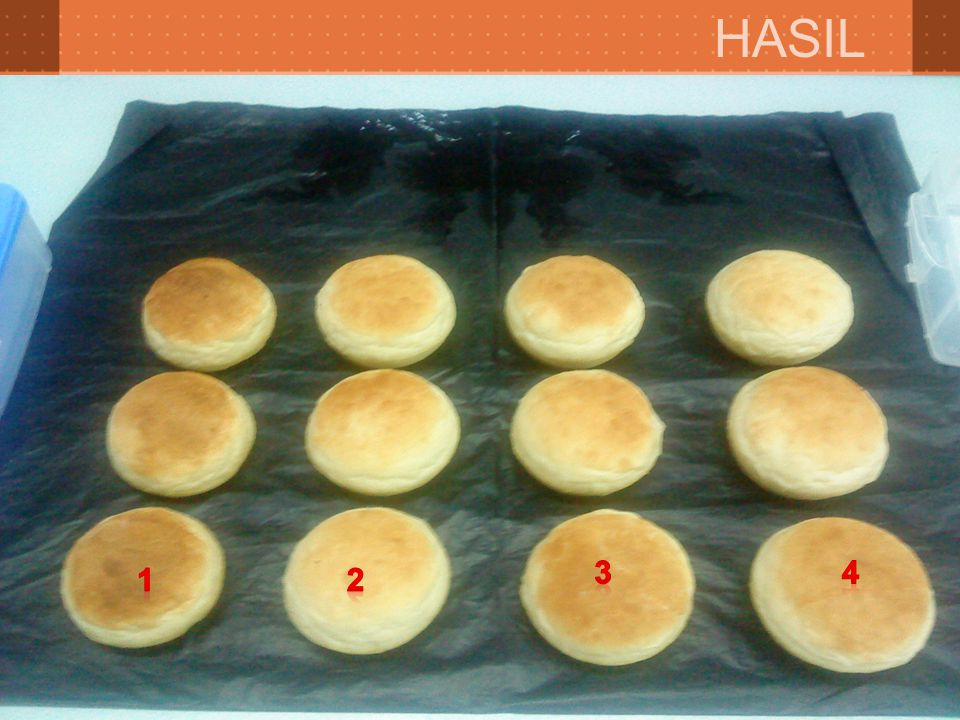 HASIL 3 4 1 2