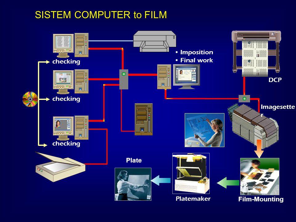 SISTEM COMPUTER to FILM