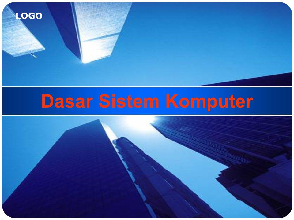 Dasar Sistem Komputer