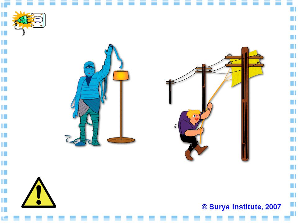 © Surya Institute, 2007