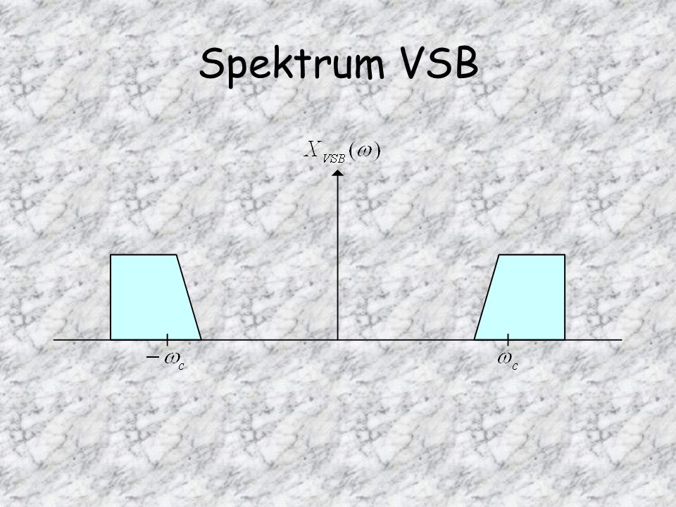 Spektrum VSB