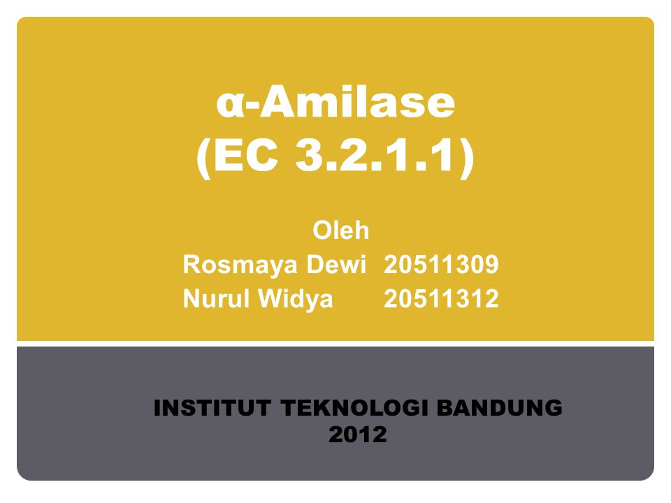 Oleh Rosmaya Dewi 20511309 Nurul Widya 20511312