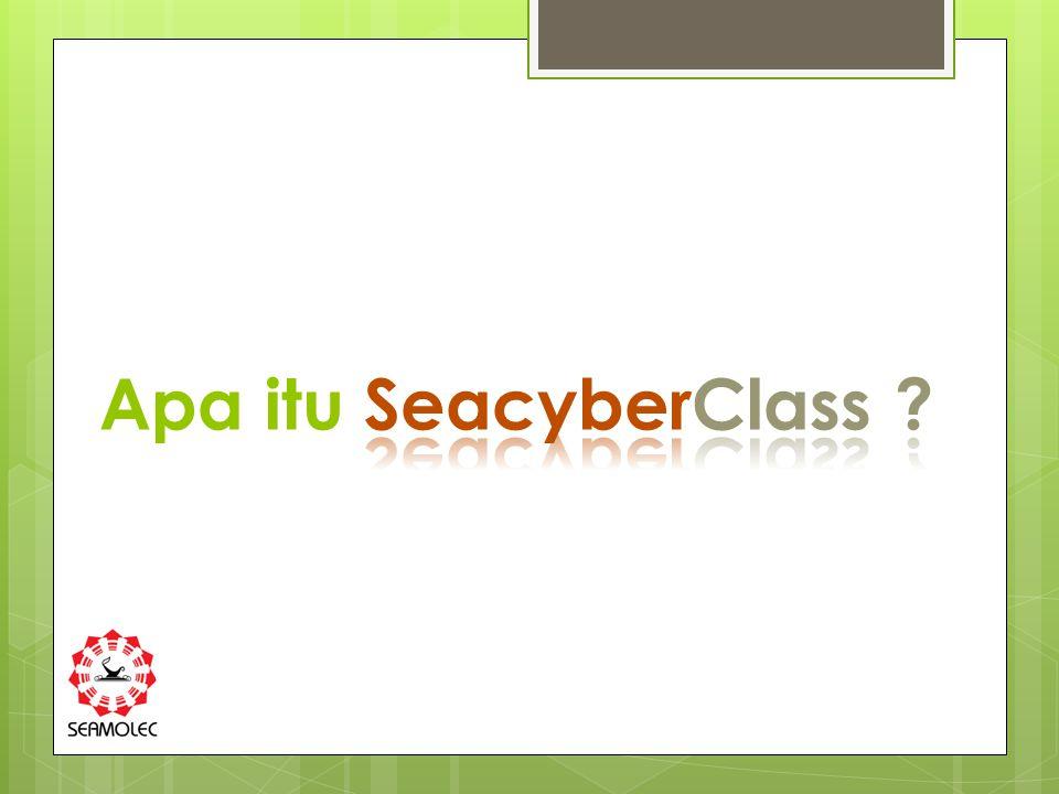 Apa itu SeacyberClass