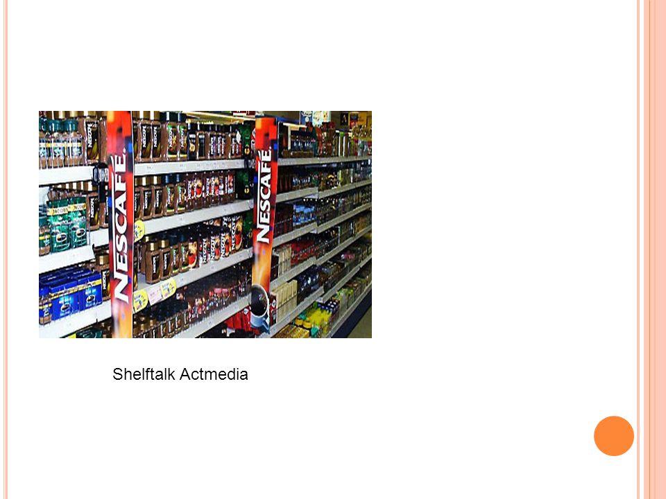 Shelftalk Actmedia