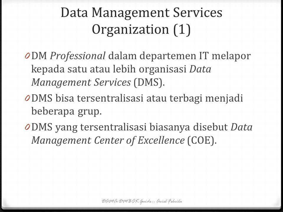 Data Management Services Organization (1)