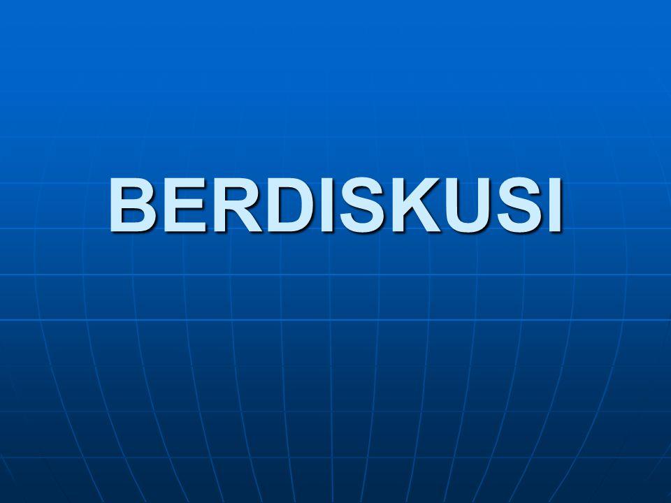 BERDISKUSI