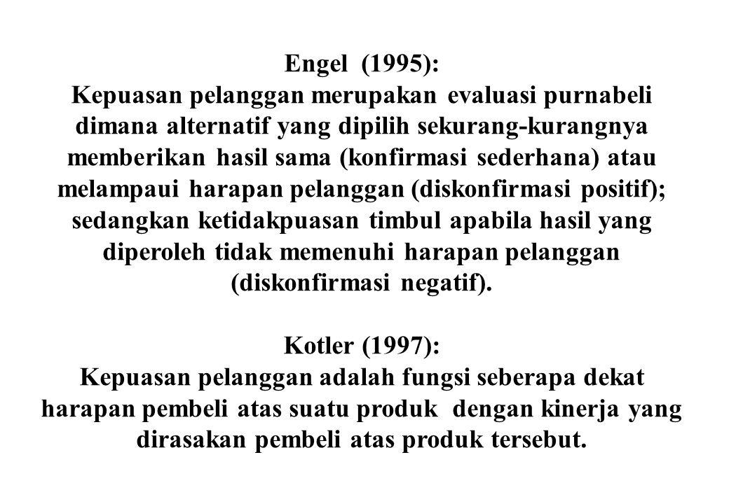 Engel (1995):