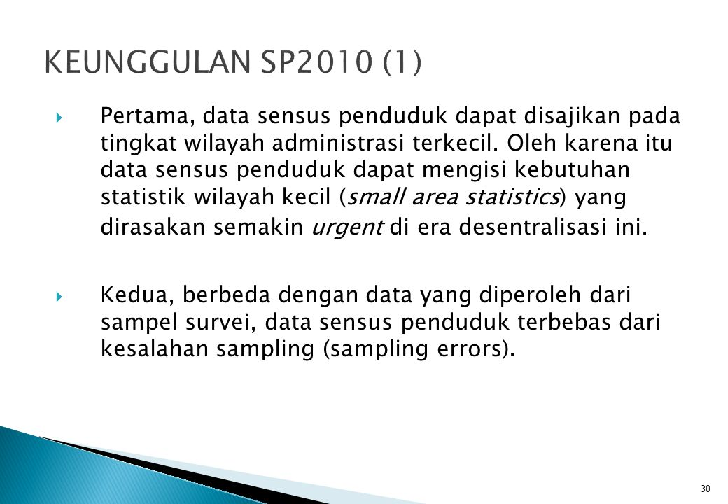 KEUNGGULAN SP2010 (1)