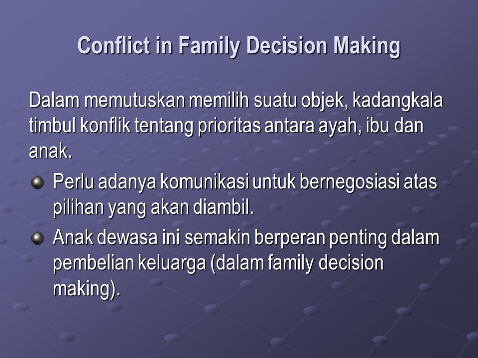 family decision making Child & family services the division uses family group decision-making meetings these meetings bring together family, friends, social workers.